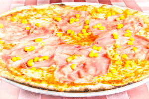 "Pizza ""BAMBINI"""